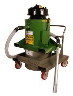 View the details for Aspirateur industriel Big Brute Multi-Lift (liquides et matières sèches)